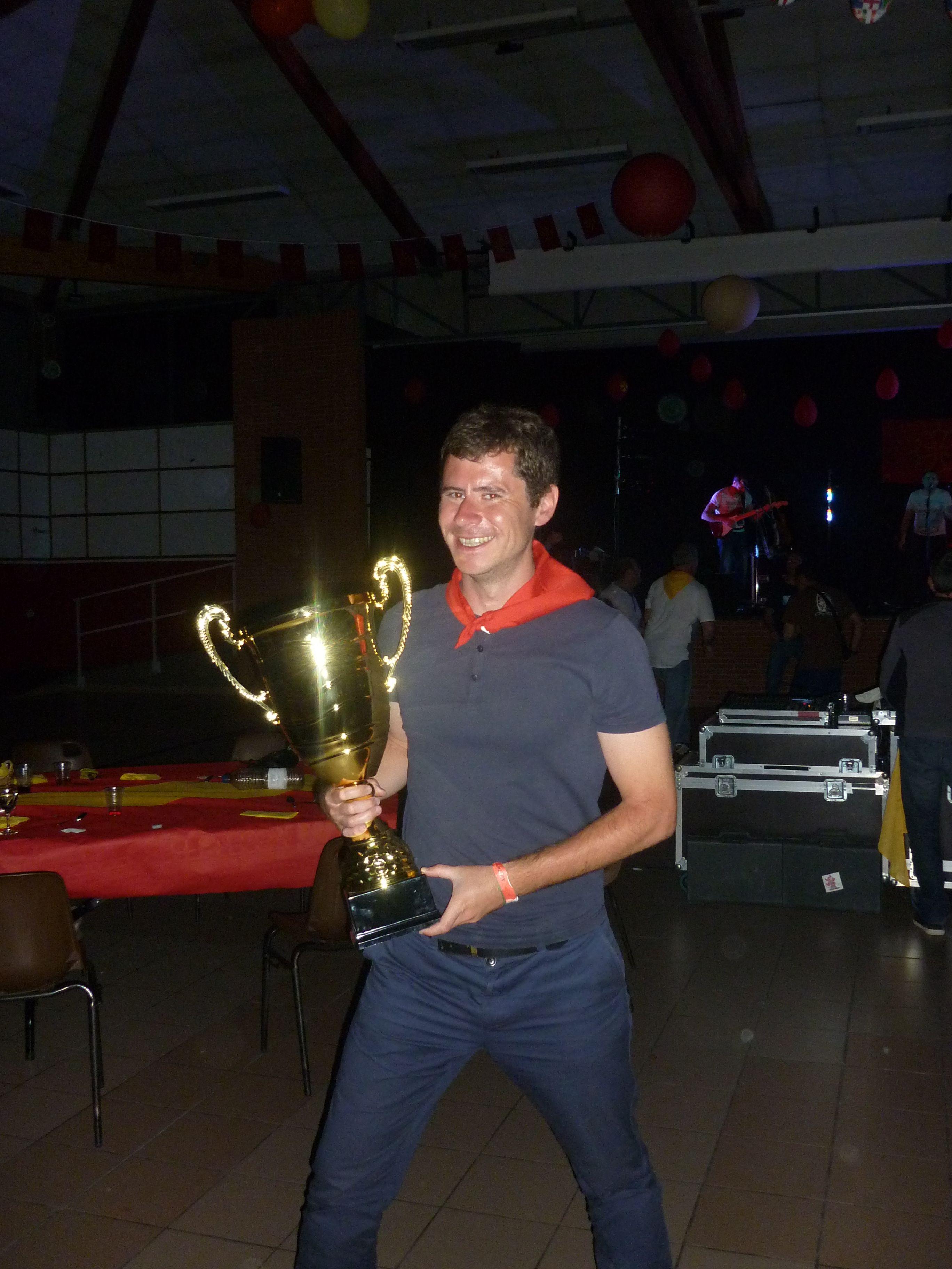 Paris Tag Rugby Club - Tournoi de Fronton 2016